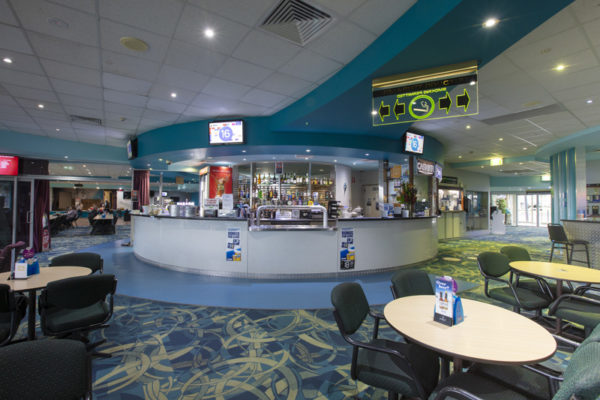 Sussex Bowlo Bowling Club Drinks and Food Service - Sussex Inlet