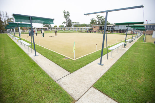 Sussex Bowlo Bowling Club Lawn Bowls Sussex Inlet