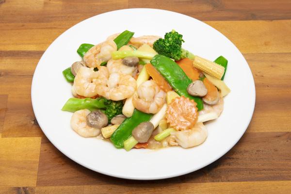 Sussex Bowlo Restaurant Meal - Sussex Inlet